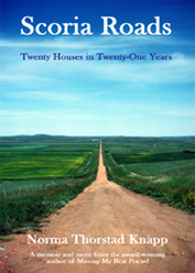 Here is a dynamic memoir set mostly in the barren prairie of western North Dakota where hardship and heartbreak are mirrored in the landscape. In this captivating read of short stories...